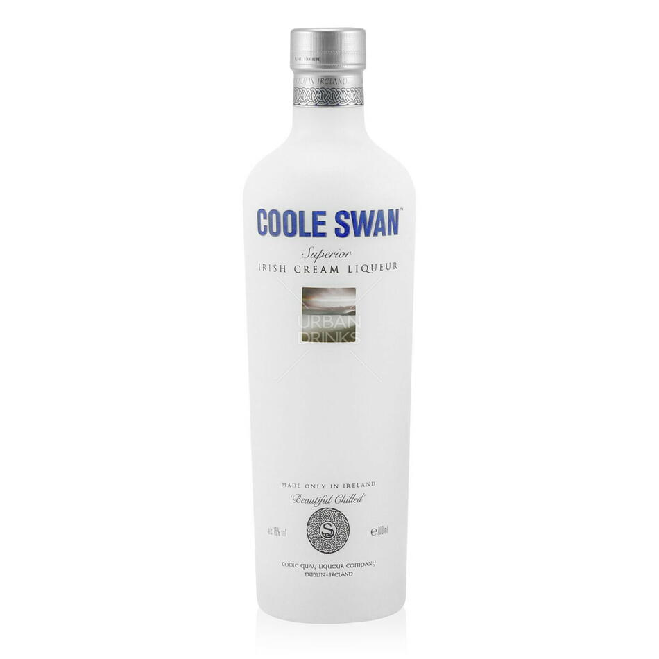 Image of   Coole Swan Irish Cream Liqueur Fl 70