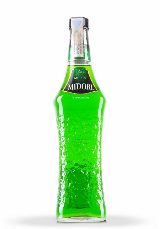 Midori Melon Liqueur Fl 70