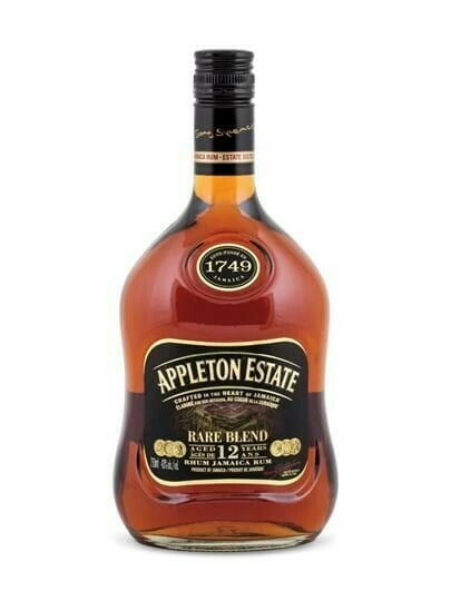 Image of   Appleton Estate Rare Blend 12 Yo Fl 70