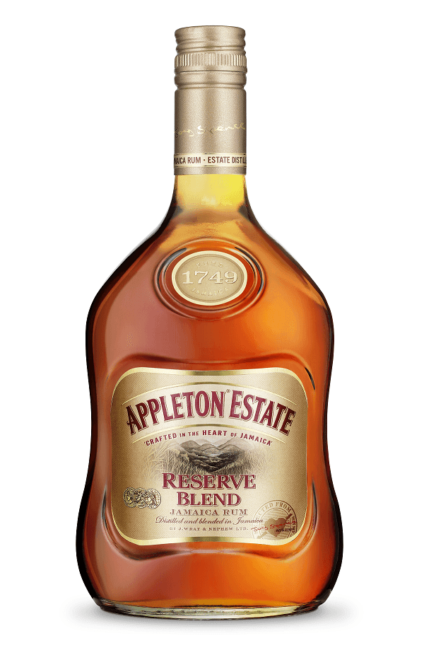 Image of   Appleton Estate Reserve Blend Fl 70