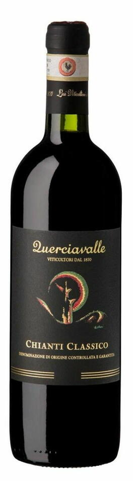 Image of   Losi, Chianti Classico Querciavalle 20