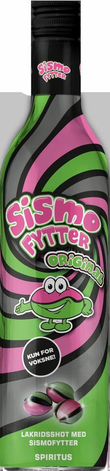 Image of   Sismofytter Fl 70