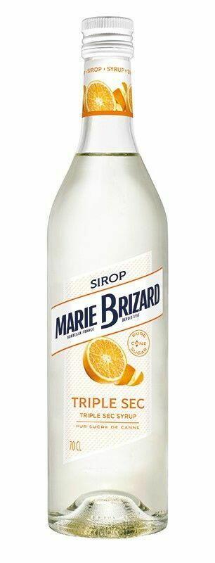 Image of   Marie Brizard Sirup Triple Sec Fl 70
