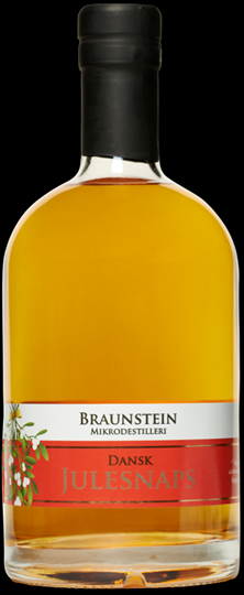Image of   Braunstein Julesnaps Fl 50