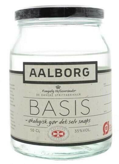 Image of   Aalborg Basis (Øko) Fl 50
