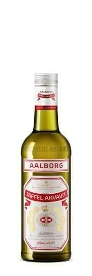 Image of Aalborg Taffel Akvavit FL 35