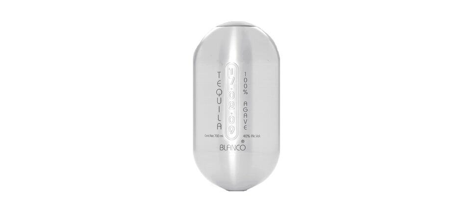Image of   17.02.09 Organic Tequila Blanco Fl 70