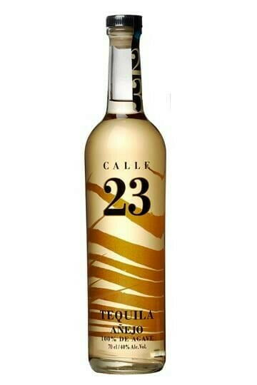 Image of   Calle 23 Tequila Anejo Fl 70