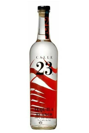 Image of   Calle 23 Tequila Blanco Fl 70