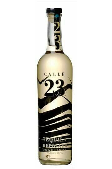 Image of   Calle 23 Tequila Reposado Fl 70
