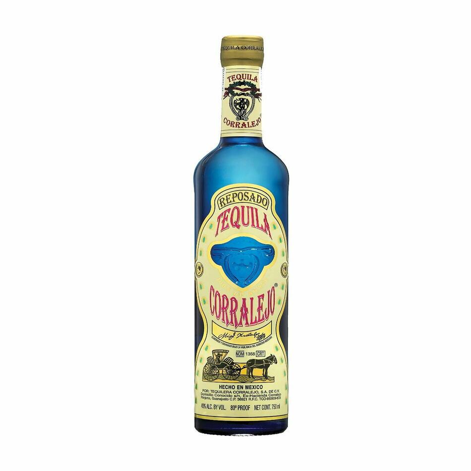 Image of   Corralejo Tequila Reposado Fl 70