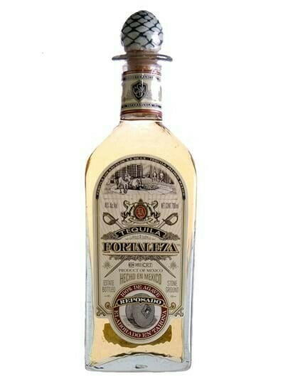 Image of   Fortaleza Tequila Reposado 0,7 liter5 Ltr