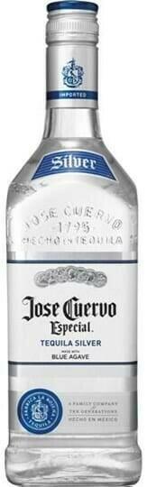 Image of   José Cuervo Tequila Especial Silver Fl 70