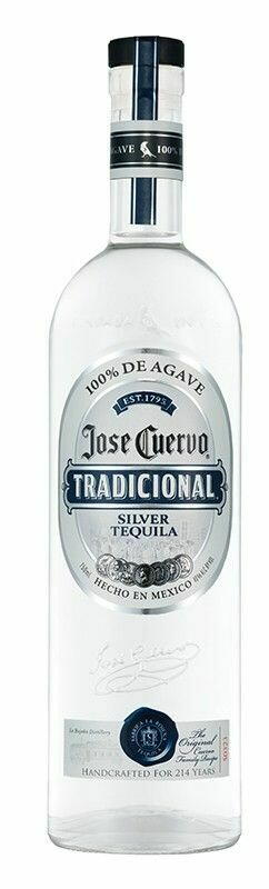 Image of   José Cuervo Tequila Tradicional Silver Fl 70