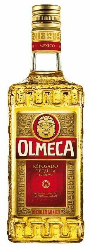 Image of   Olmeca Tequila Reposado Fl 70