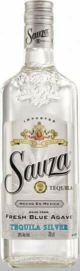 Image of   Sauza Tequila Silver Fl 70