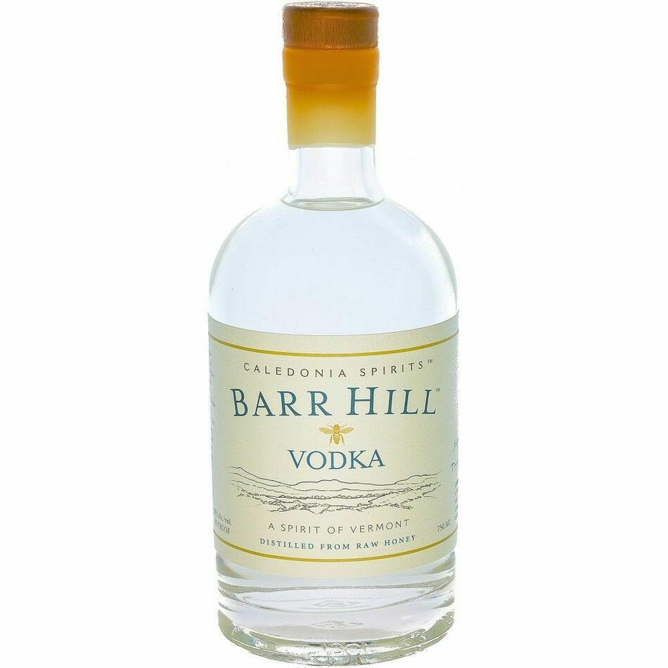 Image of   Barr Hill Vodka 0,7 liter5 Ltr