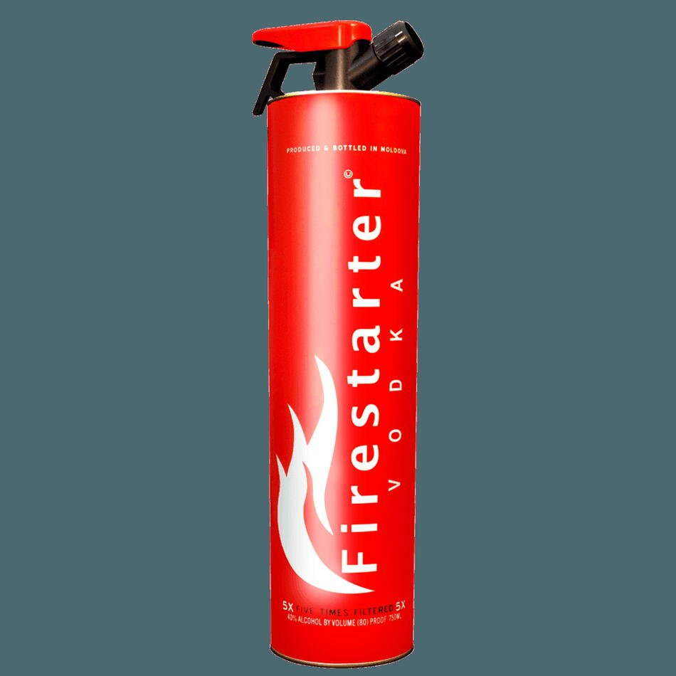 Image of   Firestarter Vodka Fl 70