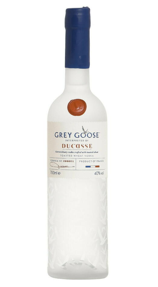 Image of   Grey Goose Vodka Ducasse Fl 70