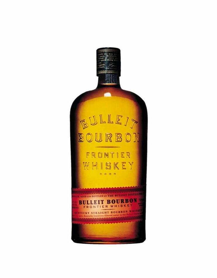 Image of   Bulleit Bourbon Whiskey Fl 70
