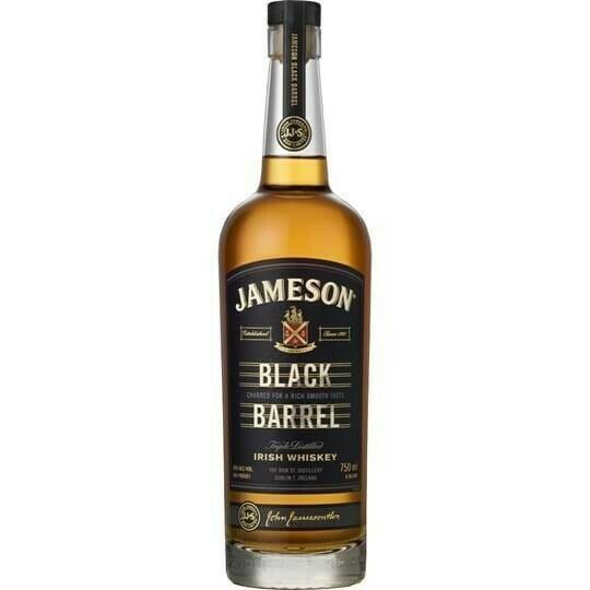 Billede af Jameson Black Barrel Irish Whiskey Fl 70