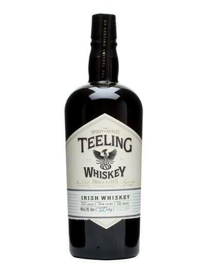 Billede af Teeling Small Batch Irish Whiskey Fl 70