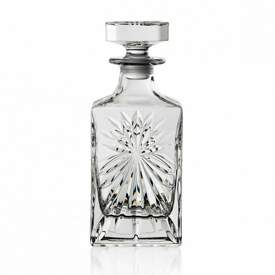 Image of   RCR Oasis Decanter Kvadratisk 85 Cl