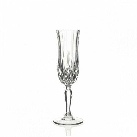 Image of   RCR Opera Champagne Flute 13cl 6stk.