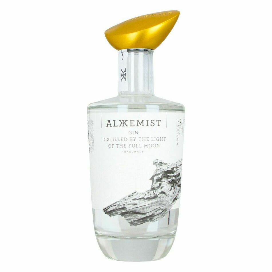 Image of   Alkkemist Gin Fl 70