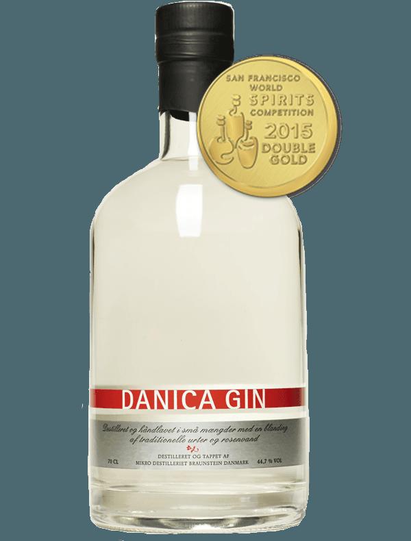Image of   Braunstein Danica Gin Fl 70