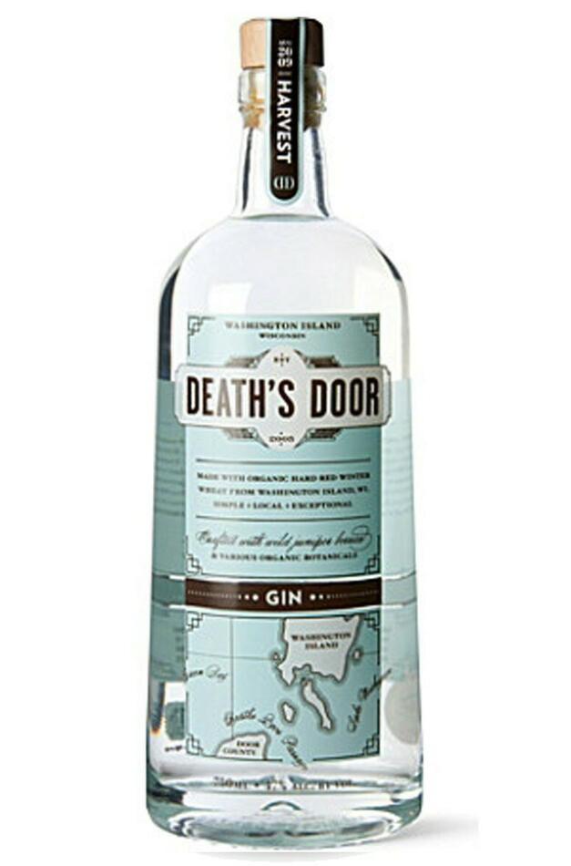 Image of   Deaths Door Gin Fl 70