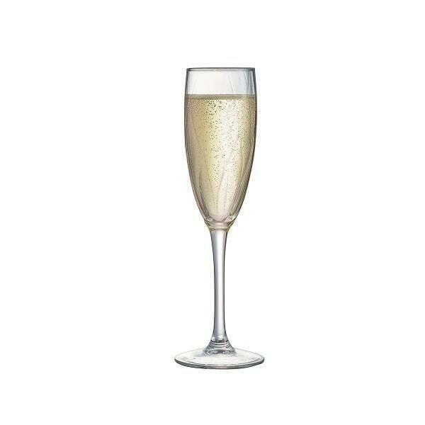 Image of   Champagneglas 19c Dolce Vina 6stk.
