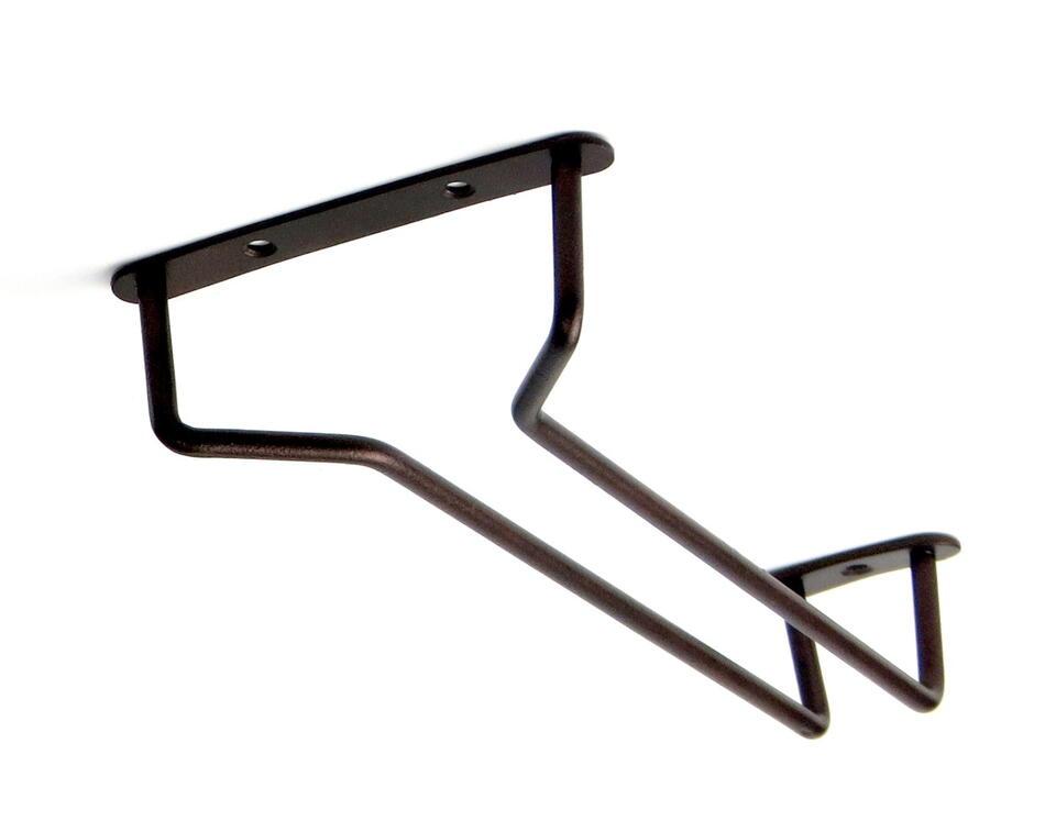 Image of   Glasophæng Glasbøjle 25cm Rustik