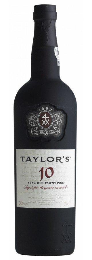 Billede af Taylor's 10 Yo Tawny Port (Mg) 1,5 Ltr