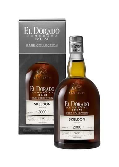 """Image of   El Dorado """"Rare Collection"""" Skeldon 2000 Fl 70"""