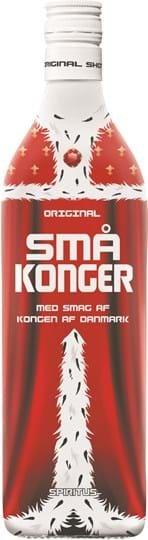 Image of   Små Konger 1 Ltr