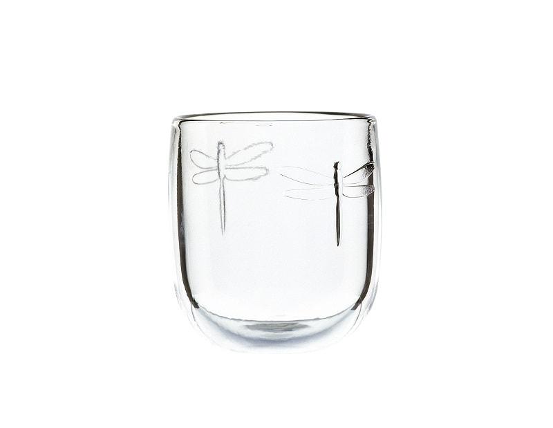 Image of   Libellules Vandglas Sølvsmed Klar 28 Cl