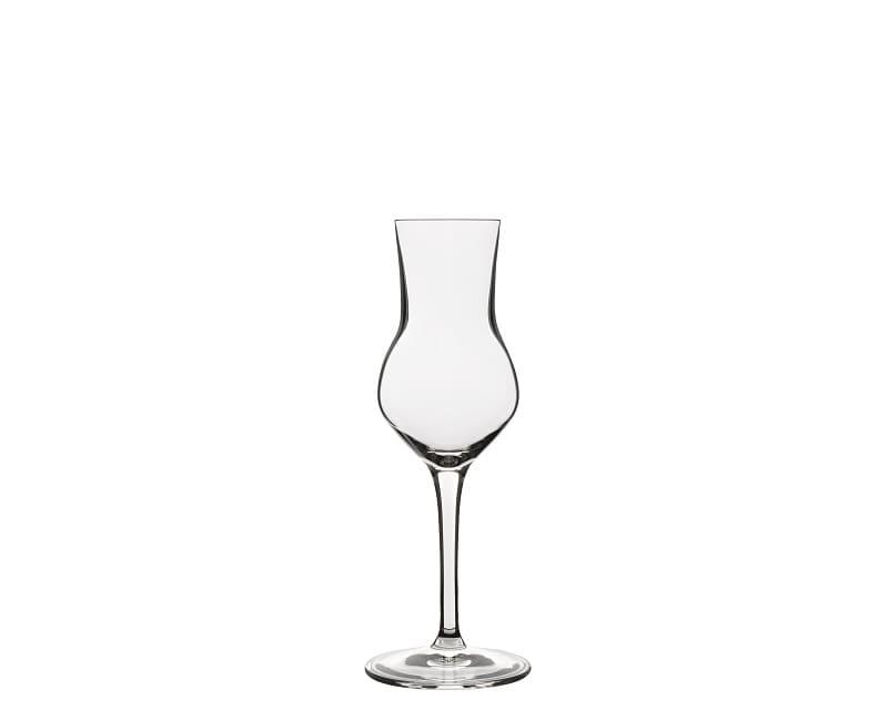 Image of   Lb Atelier Grappaglas 6 Stk. Klar 8 Cl