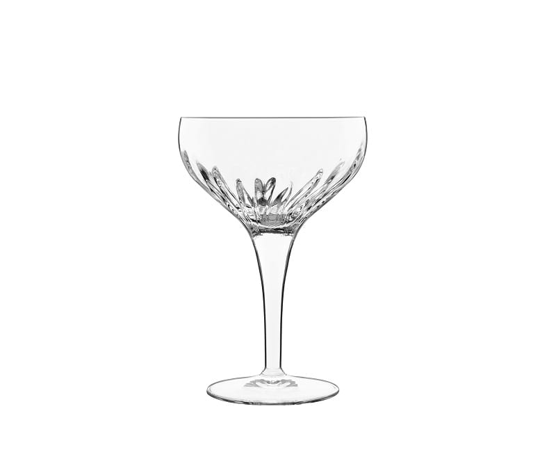 Image of   Mixology Cocktailglas 4 Stk. Klar 22,5 Cl