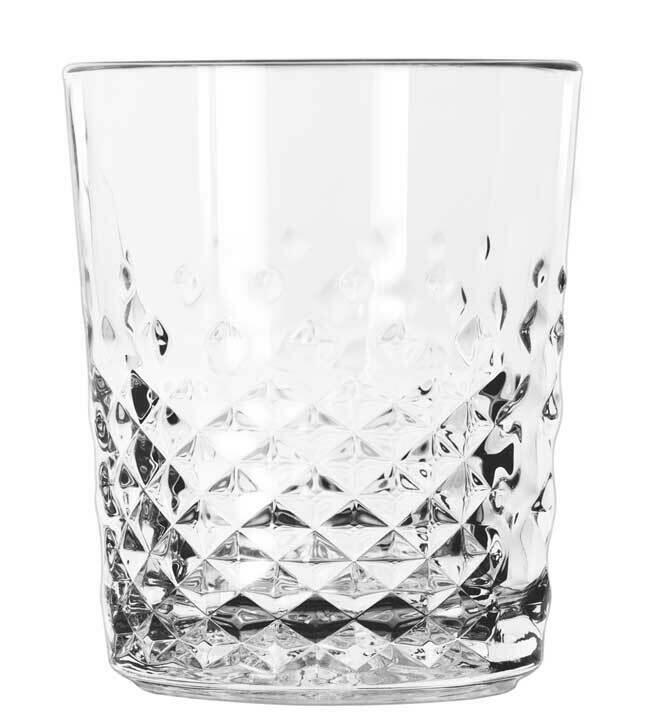Image of   Carat drikkeglas 35 cl Libbey