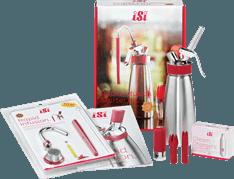 Image of   Isi start kit 7 dele
