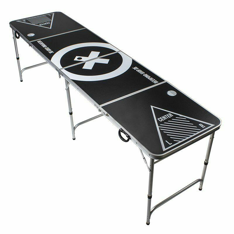 Image of   Beer Pong Bord Audio