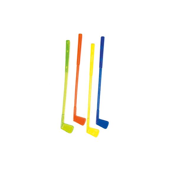 Image of   Drinkspind golfkølle 100 stk.