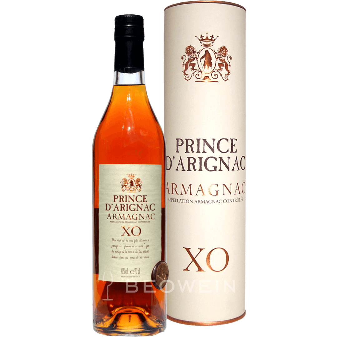 Image of   Armagnac Prince D'arignac Xo Fl 70