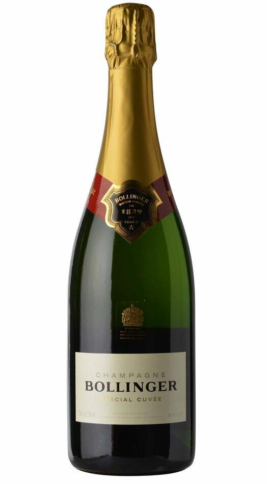 Image of   Bollinger Champagne Cuvee Special Brut 0,7 liter5 Ltr