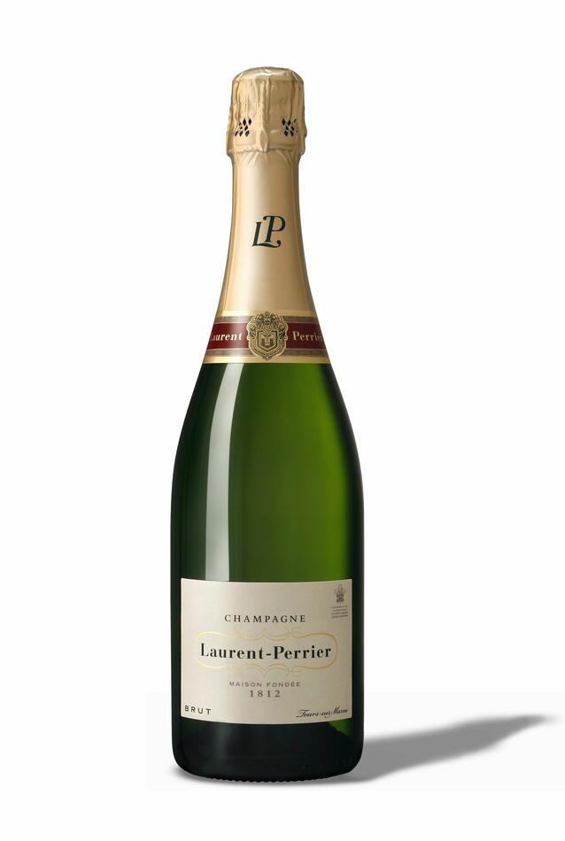 Image of   Laurent-perrier Champagne Brut 0,7 liter5 Ltr