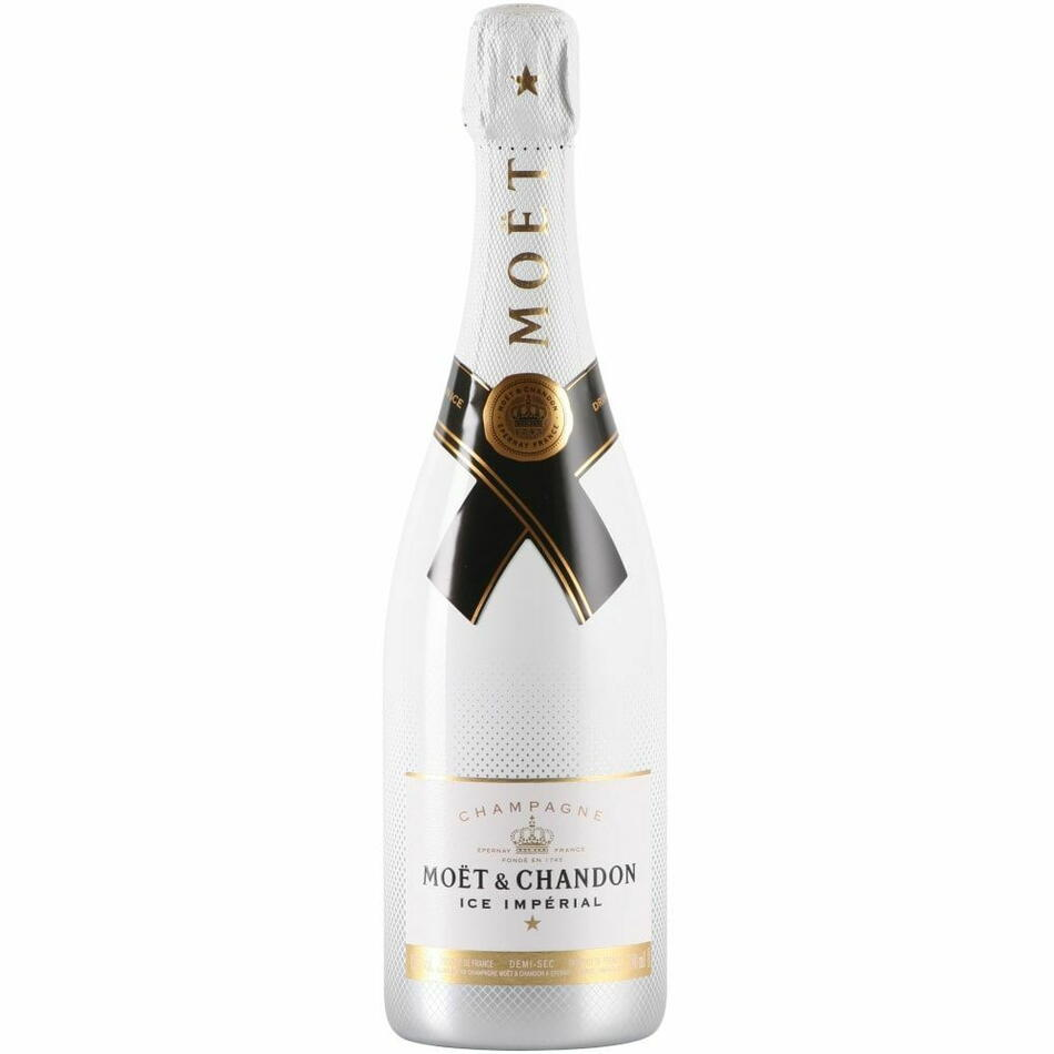 Image of   Moët & Chandon Champagne Ice Imperial 0,7 liter5 Ltr