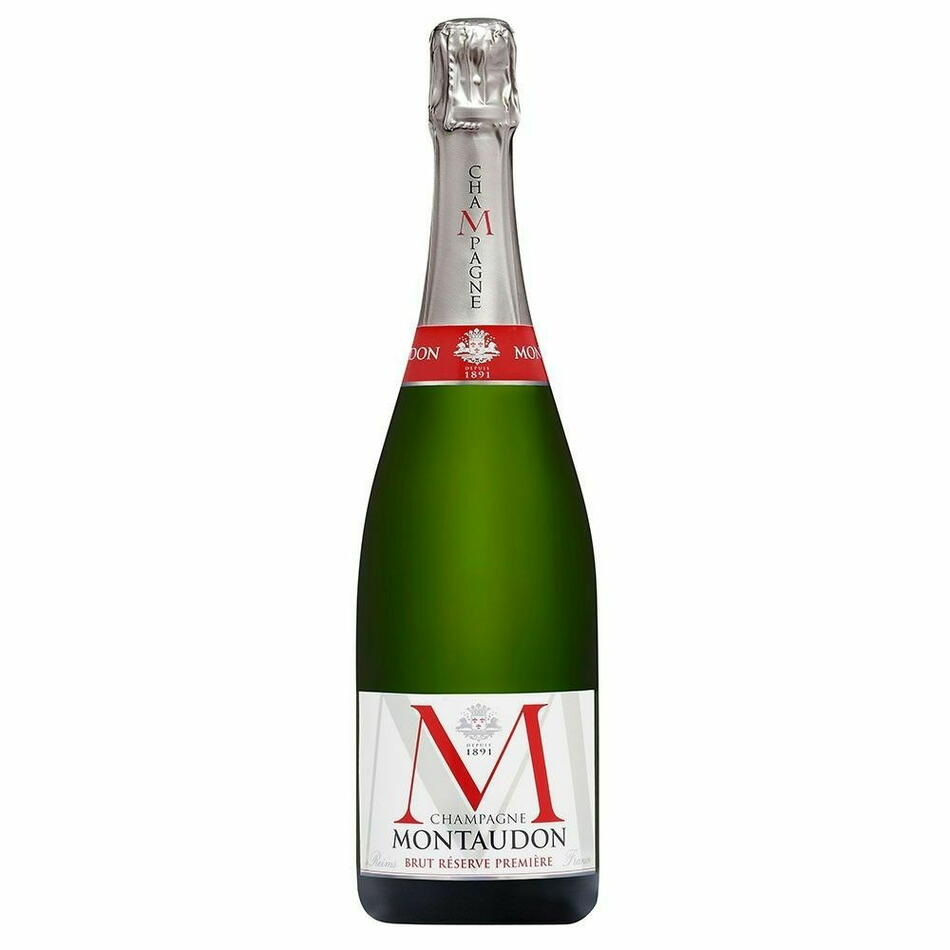 Image of   Montaudon Champagne Brut 0,7 liter5 Ltr
