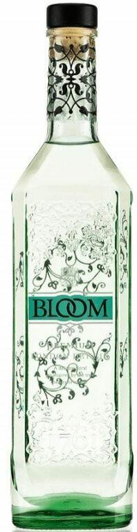 Image of   Bloom Premium Dry Gin Fl 70