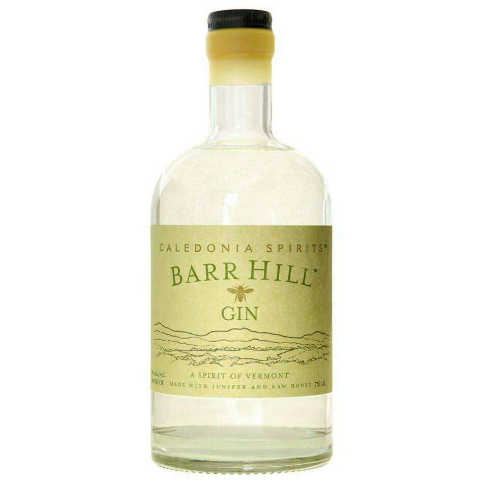 Image of   Barr Hill Gin 0,7 liter5 Ltr